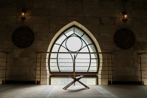 內部, 古兰经架, 古蘭經 的 免费素材图片