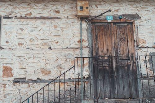 Immagine gratuita di abbandonato, architettura, arrugginito