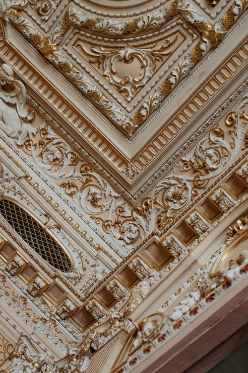 Free stock photo of antique, architectural detail, architecture