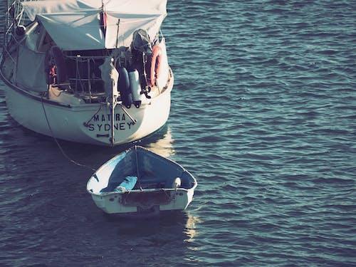 Kostenloses Stock Foto zu australien, boot, erforschen, erholung