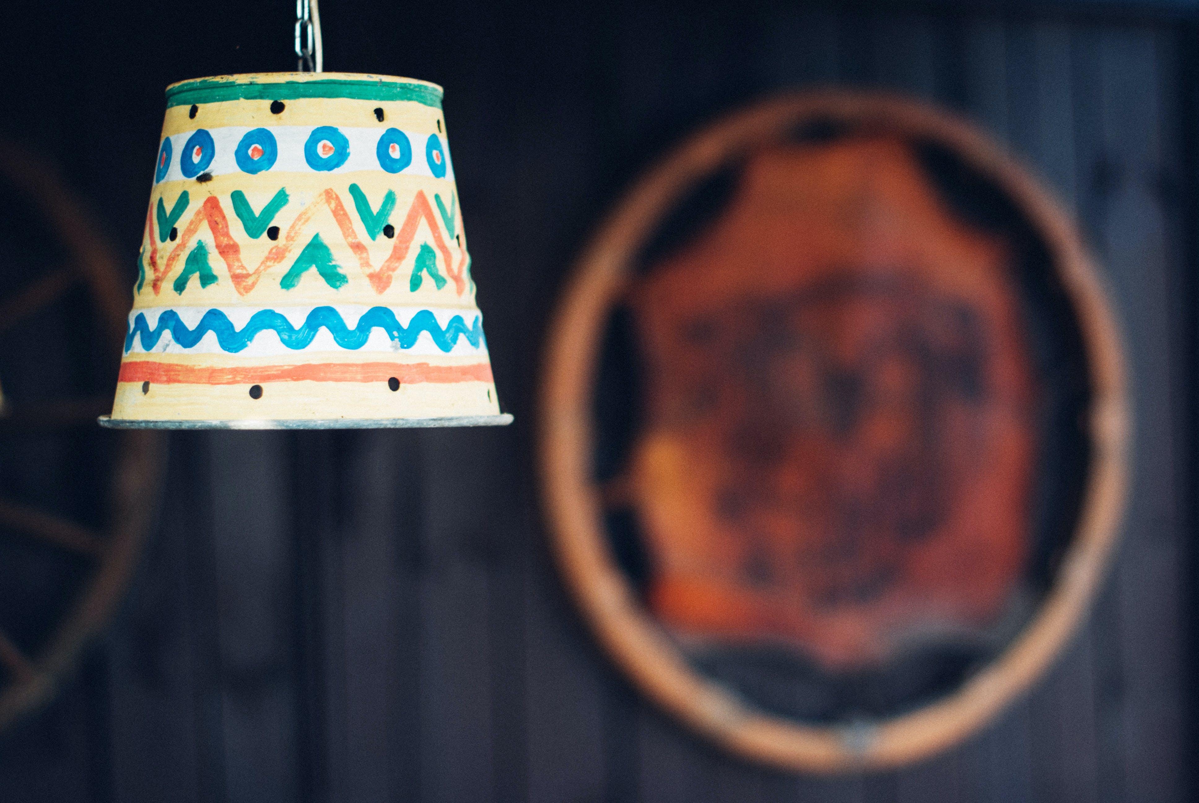Free stock photo of bar, lamp, pub