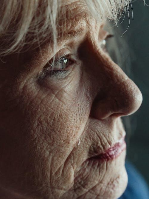 Fotos de stock gratuitas de adulto, anciano, arrugas