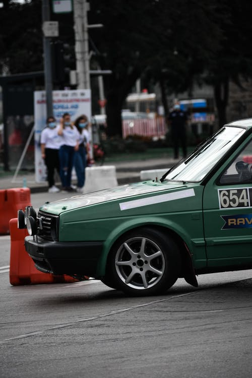 Ingyenes stockfotó akció, autó, Autóverseny témában