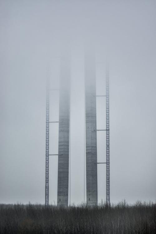 Ingyenes stockfotó acél, belváros, építészet témában