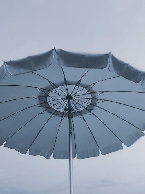 Ingyenes stockfotó esernyő, eső, fény témában