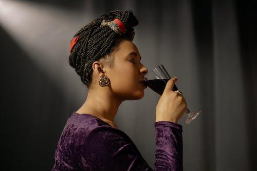 アルコール飲料, お酒, ガラスの無料の写真素材