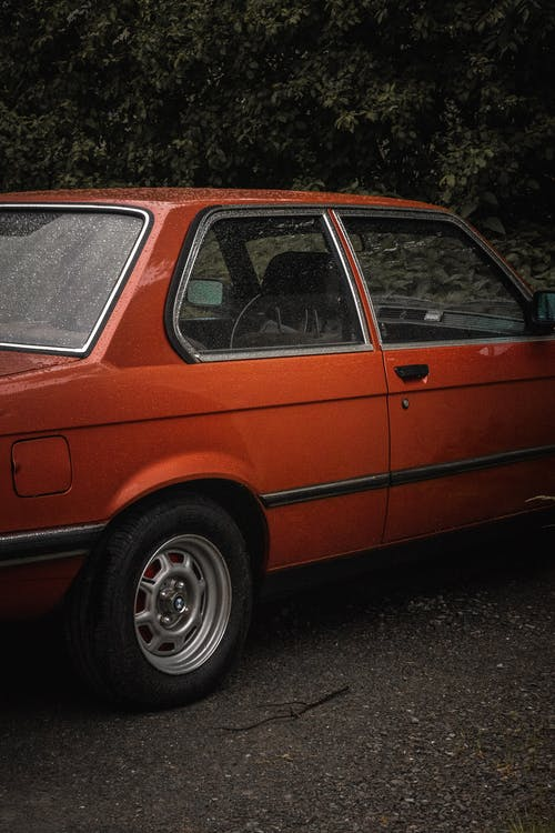 Free stock photo of bmw, car model, old car