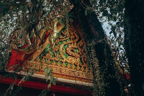 亞洲, 亞洲建築, 佛, 佛教 的 免费素材图片