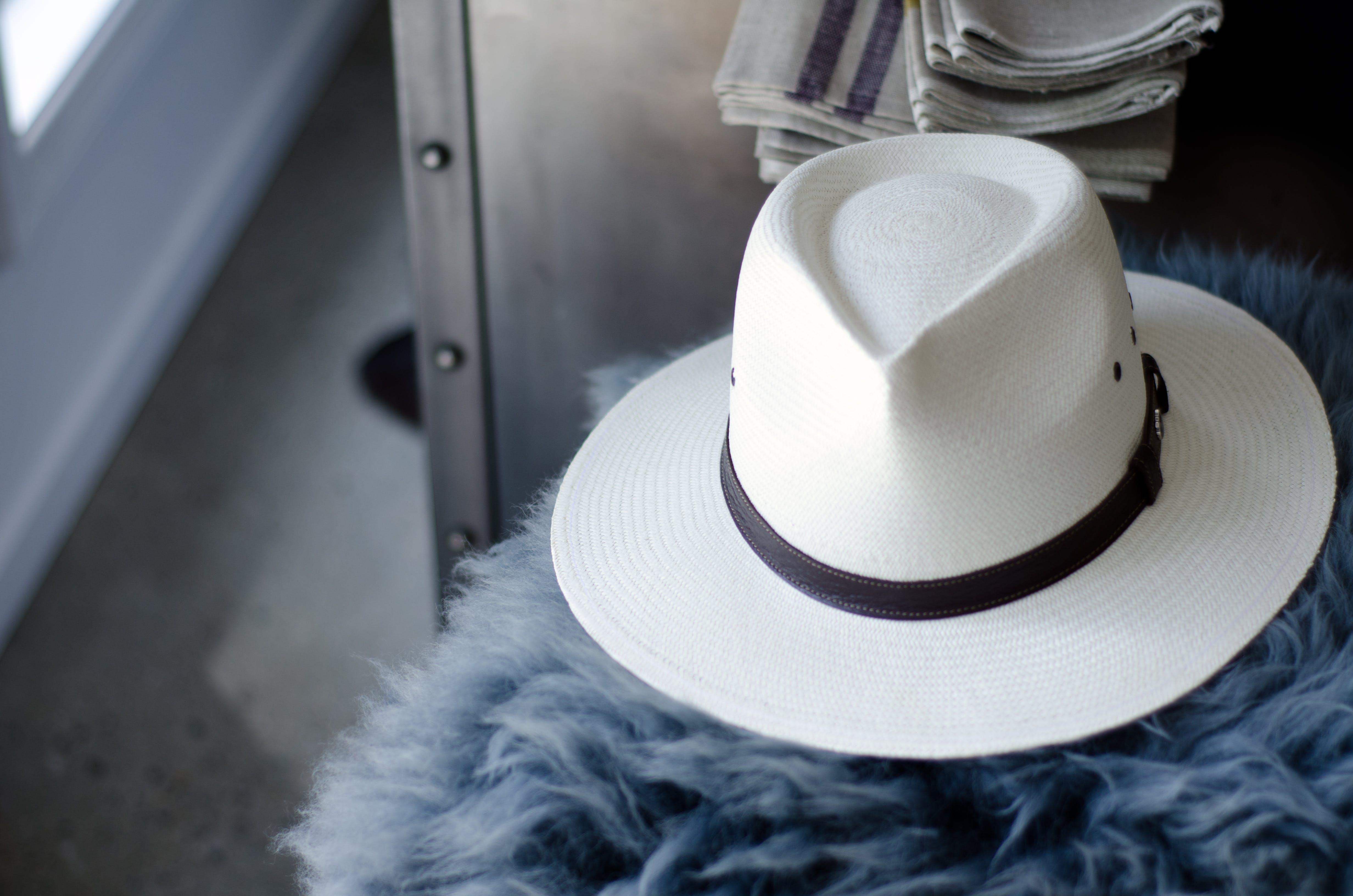 Free stock photo of hat
