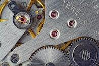 watch, technic, gears