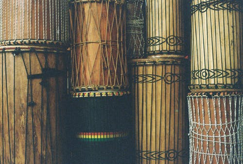 Free stock photo of africa, african drums, drum, drums