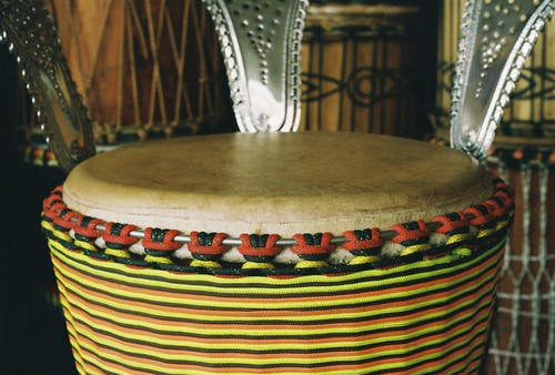 Free stock photo of african drum, djembe, drum, drums
