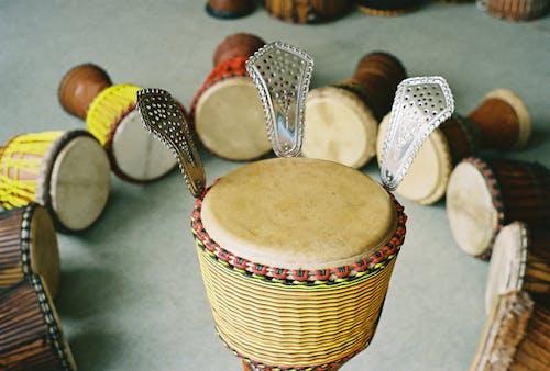 Free stock photo of 25 de abril bridge, african drum, djembe, djembes