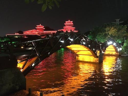 hotel del parque, 中國, 旅館, 桂林 的 免费素材照片