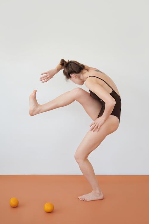 アクションエネルギー, アジリティ, ダンスの無料の写真素材