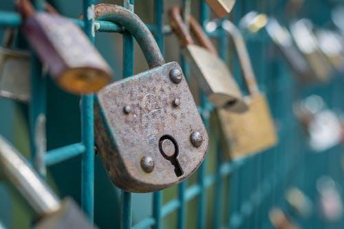Ảnh lưu trữ miễn phí về cầu, ổ khóa, ổ khóa tình yêu, đóng cửa