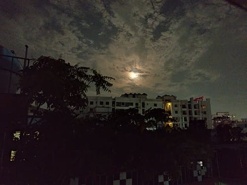 Free stock photo of amazing, at night, bangladesh