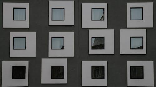 Gratis lagerfoto af boligindretning, design, grafisk design, kunst