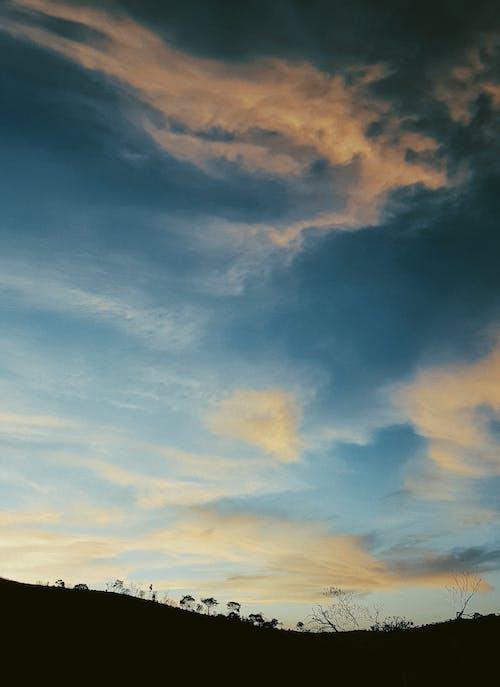 Foto stok gratis awan, cahaya, cuaca