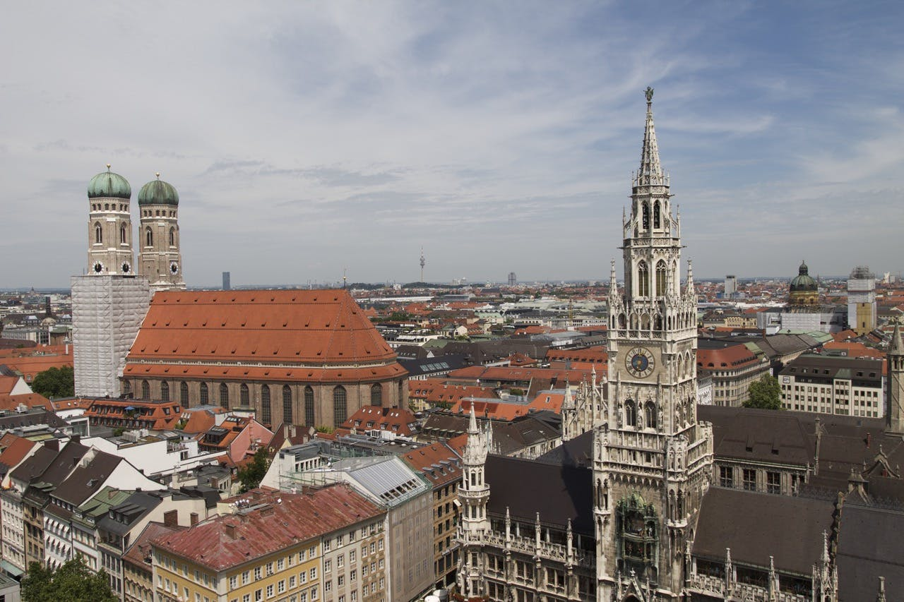 Bavaria, germany, munchen