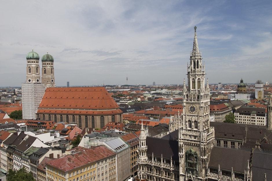 bayern, deutschland, münchen