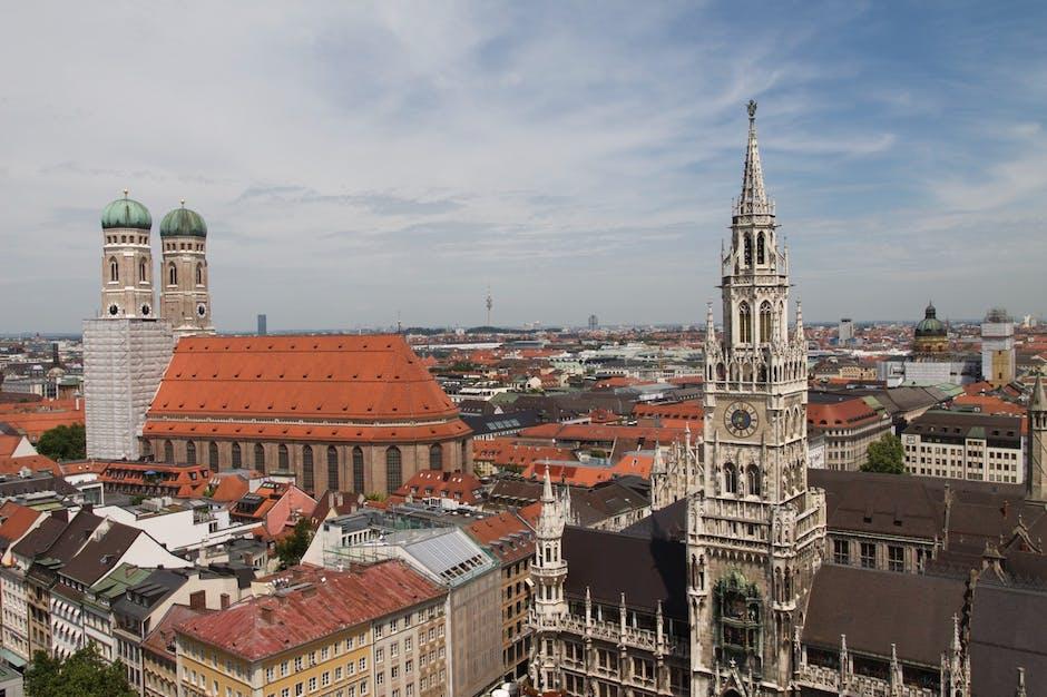 Free Stock Photo Of Bavaria Germany Munchen