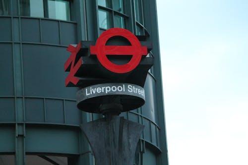 Free stock photo of Fear1ess3, Liverpool, Liverpool Street, london