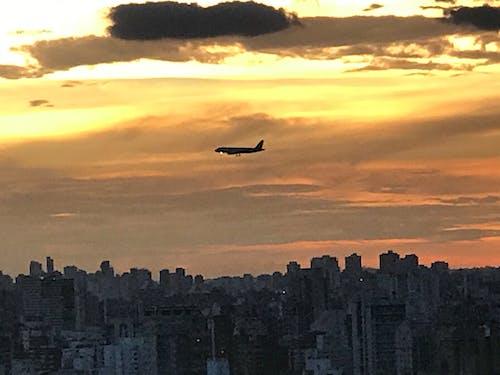 Darmowe zdjęcie z galerii z sã £ o paulo sky