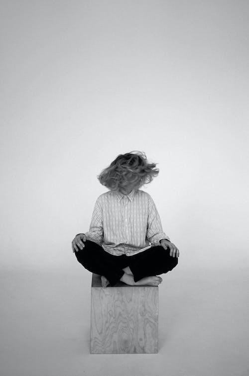 Darmowe zdjęcie z galerii z dorosły, dziecko, kobieta