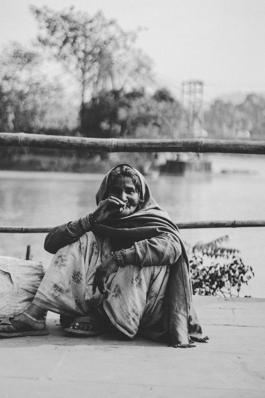 Free stock photo of india, indian, poor, women