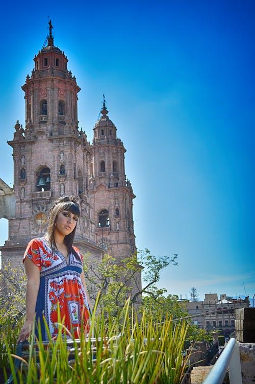 Foto d'estoc gratuïta de catedral, cel, Església, hdr