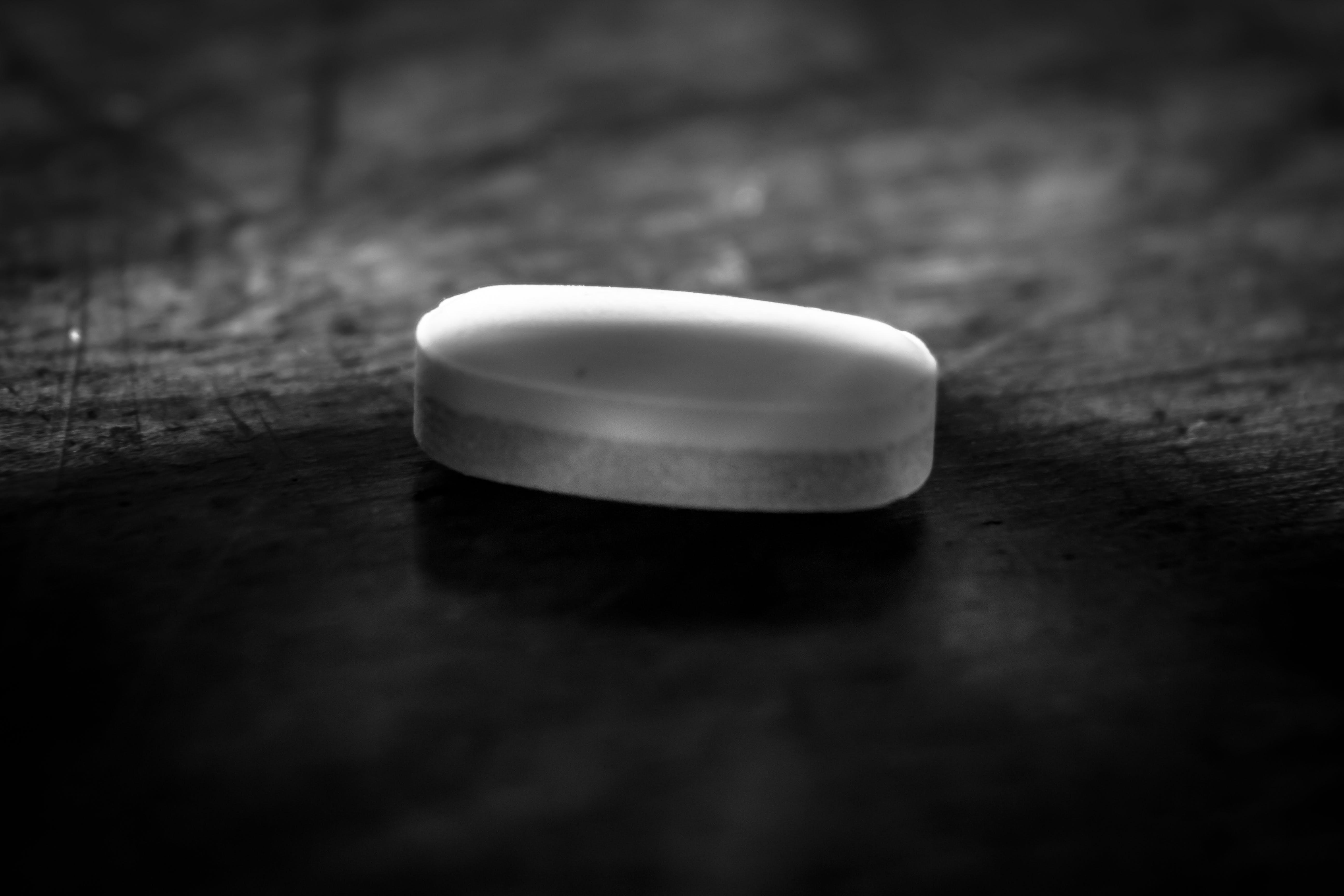 Free stock photo of ill, pill