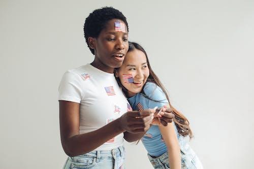 Foto stok gratis Amerika Serikat, biasa saja, Hari Kemerdekaan