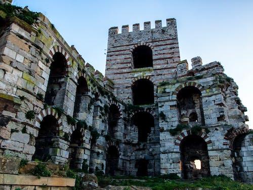 Free stock photo of fortress, Istanbul, turkey