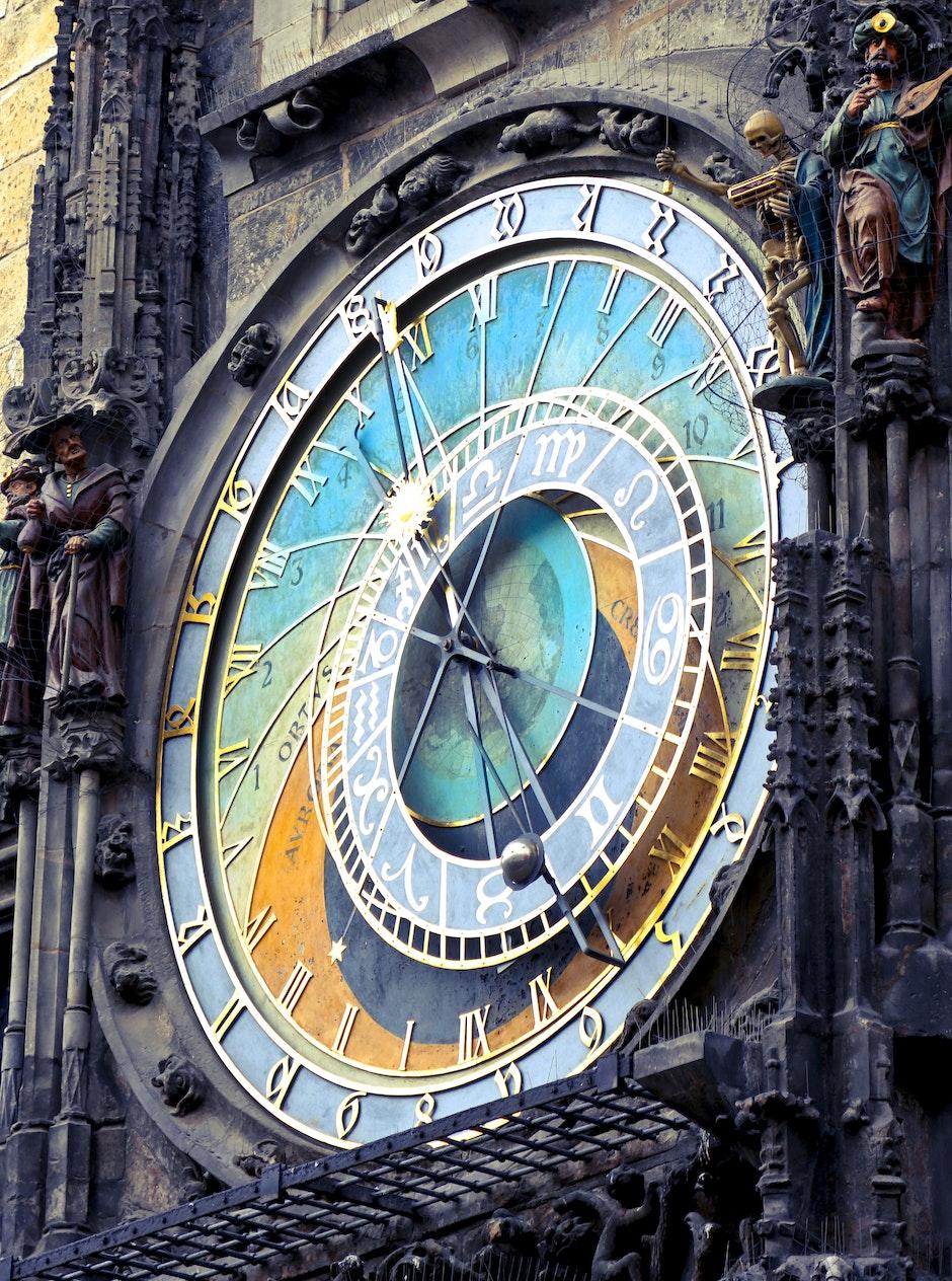Обучение астрологии в Москве