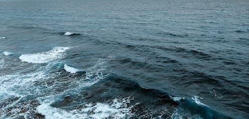 Free stock photo of beach, beach background, big waves