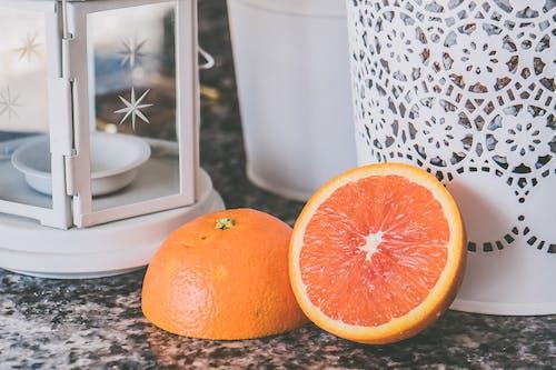 Ilmainen kuvapankkikuva tunnisteilla appelsiini, hedelmä, herkullista, juomalasi
