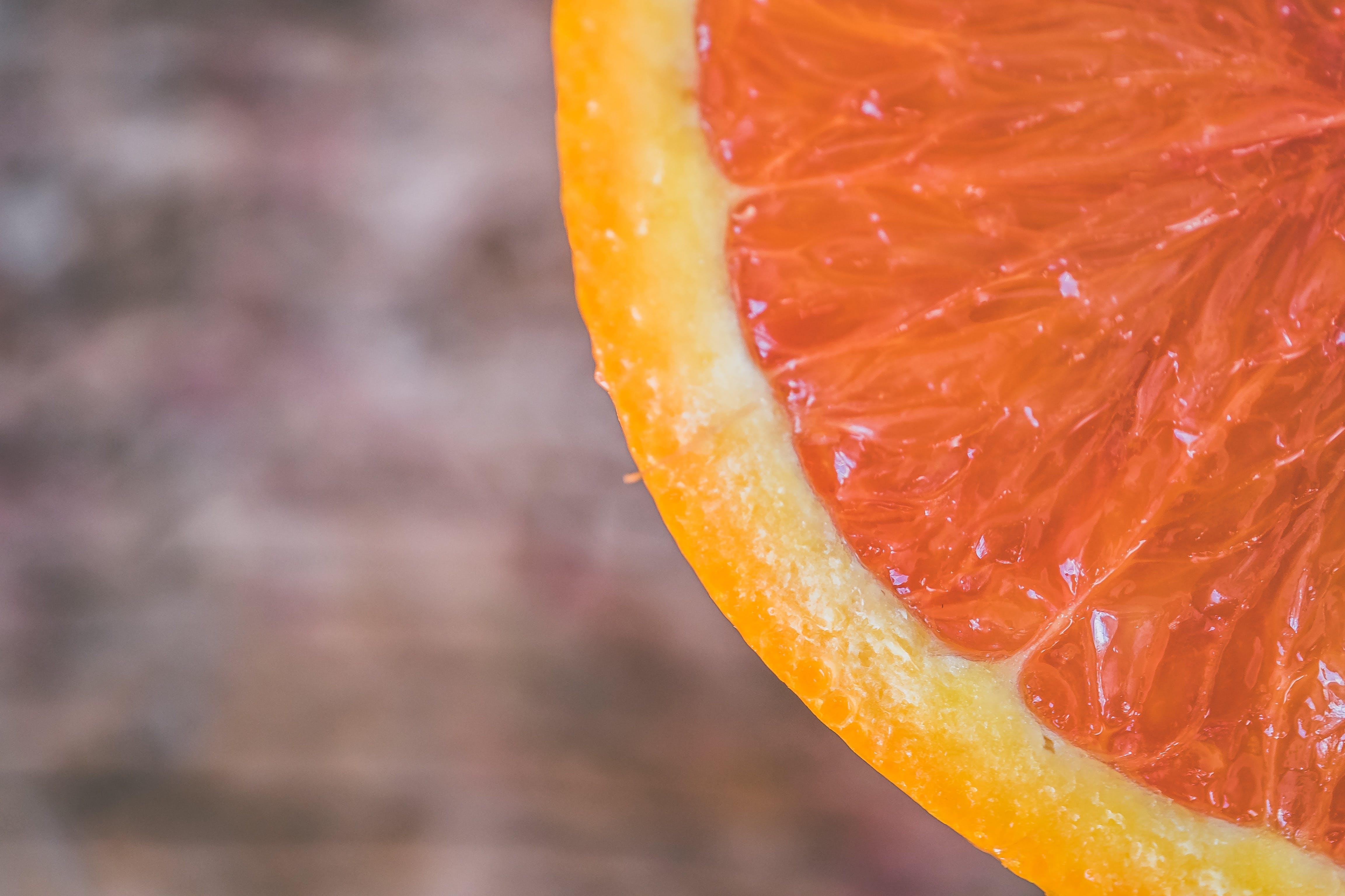 Gratis arkivbilde med appelsin, delikat, farger, nærbilde