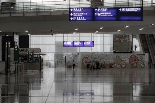 Fotos de stock gratuitas de aeropuerto, covid-19