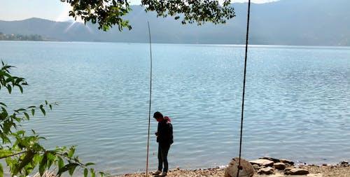 湖 的 免费素材图片