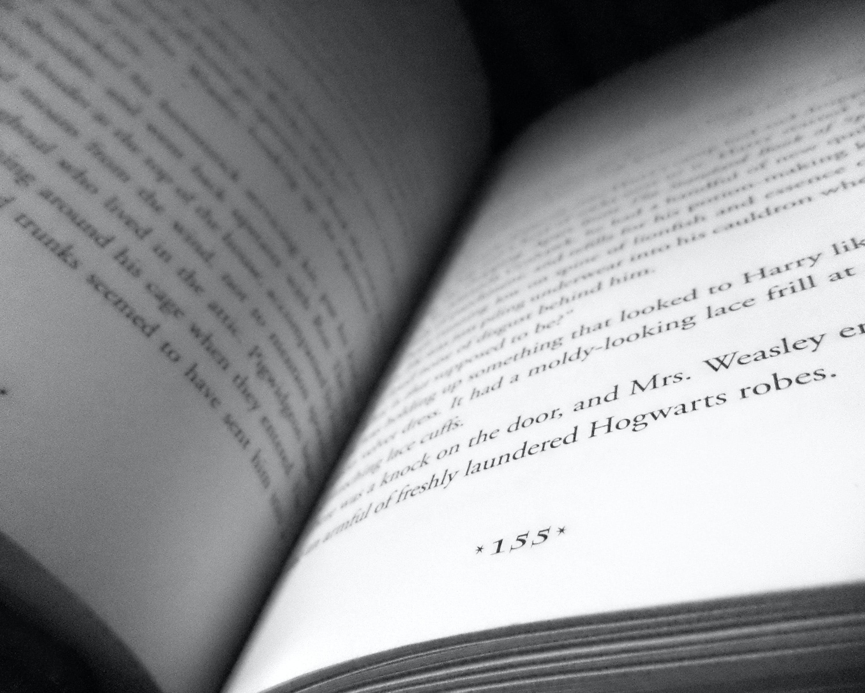 Δωρεάν στοκ φωτογραφιών με μυθιστόρημα, σελίδες, σελίδες βιβλίου