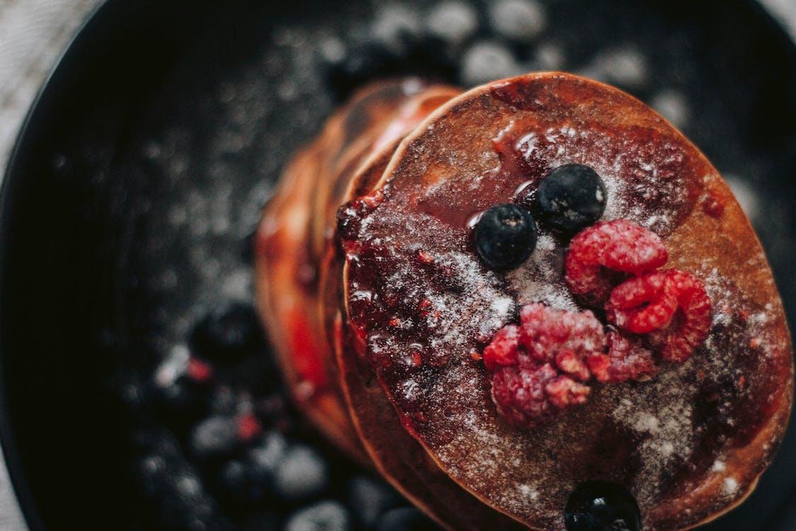 Delicious & Easy Blueberry Cobbler