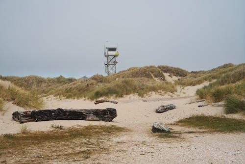 Free stock photo of abandoned, beach, coastal