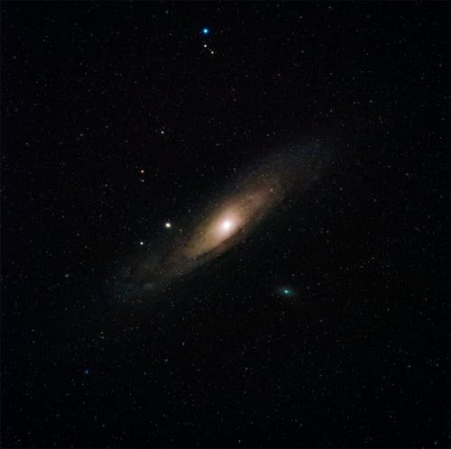 Photo of Galaxy