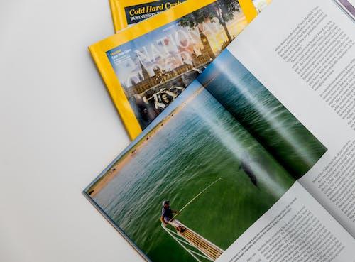 Ingyenes stockfotó egyszerű, földrajzi, mag, magazinok témában