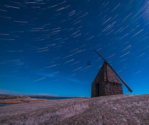 スタートレール, 星, 灯台の無料の写真素材