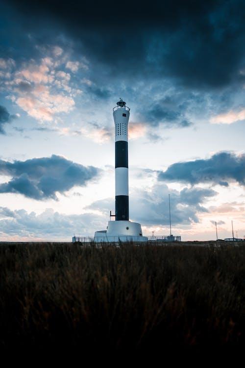 光, 咖啡磨豆機, 塔, 天空 的 免費圖庫相片