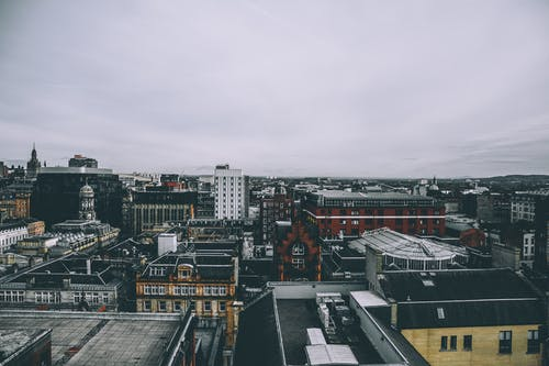 Free stock photo of architecture, buildings, city, everyday