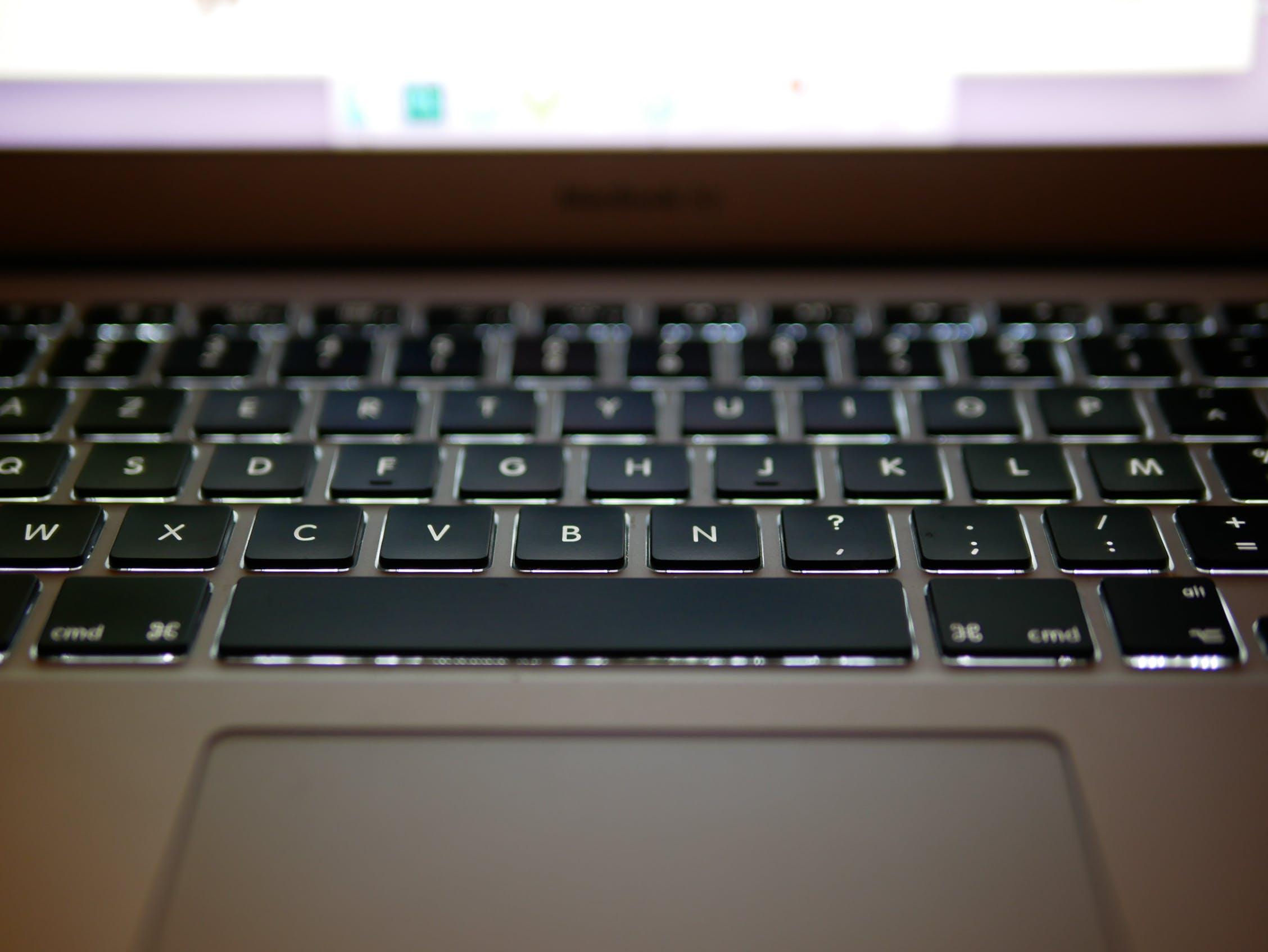 Free stock photo of freelance, keyboard, laptop, working