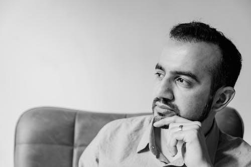 Foto profissional grátis de árabe, barba, homem